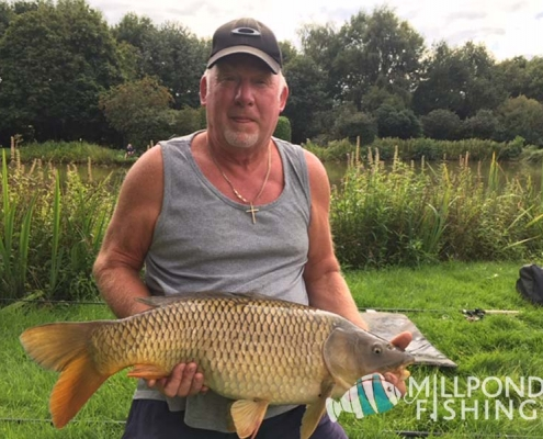 Today's Catch of the Day, 31st August - 24lb
